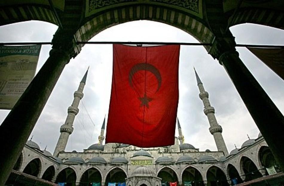 Το Ισλάμ στην Τουρκία - Κιβωτός της Ορθοδοξίας