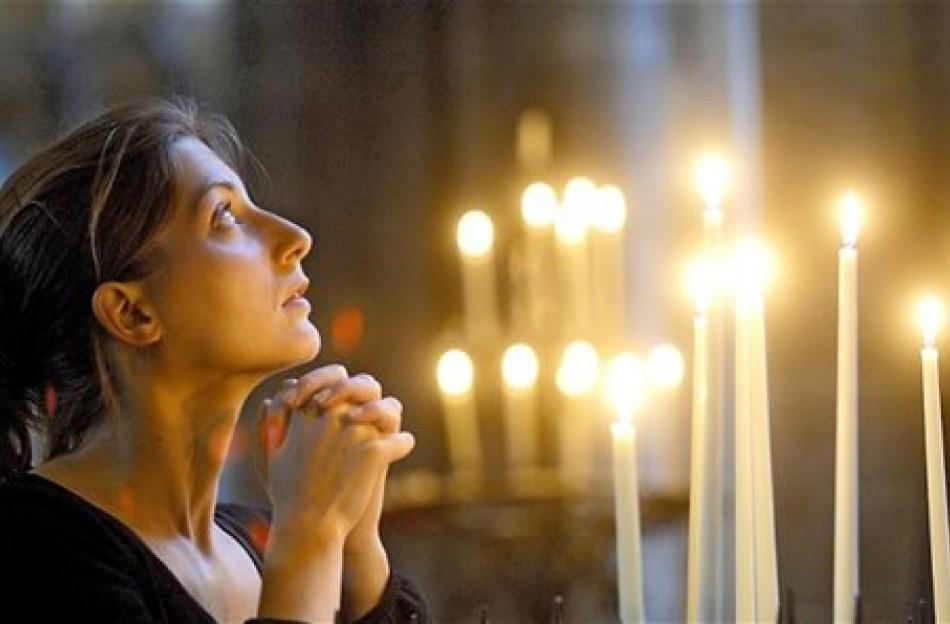 Γιατί να πηγαίνουμε κάθε Κυριακή στην Eκκλησία;» - Κιβωτός της Ορθοδοξίας