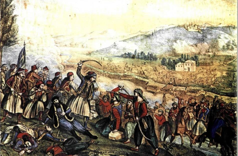 Αποτέλεσμα εικόνας για εξεγερση επανασταση