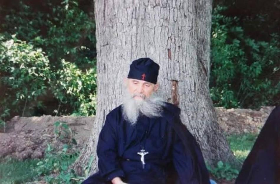 Γράφει ο π. Αντώνιος Χρήστου: Γέροντας Εφραίμ της Αριζόνας... - Κιβωτός της  Ορθοδοξίας