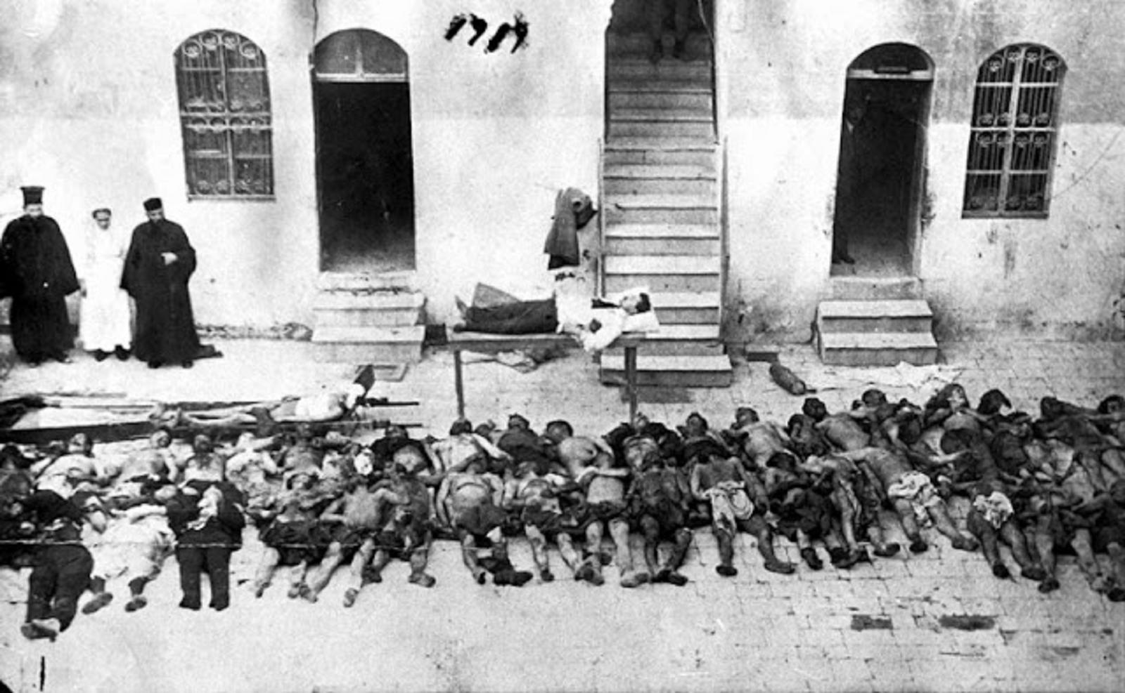 19 ΜΑΙΟΥ: Ημέρα μνήμης της Γενοκτονίας των Ποντίων - Κιβωτός της ...
