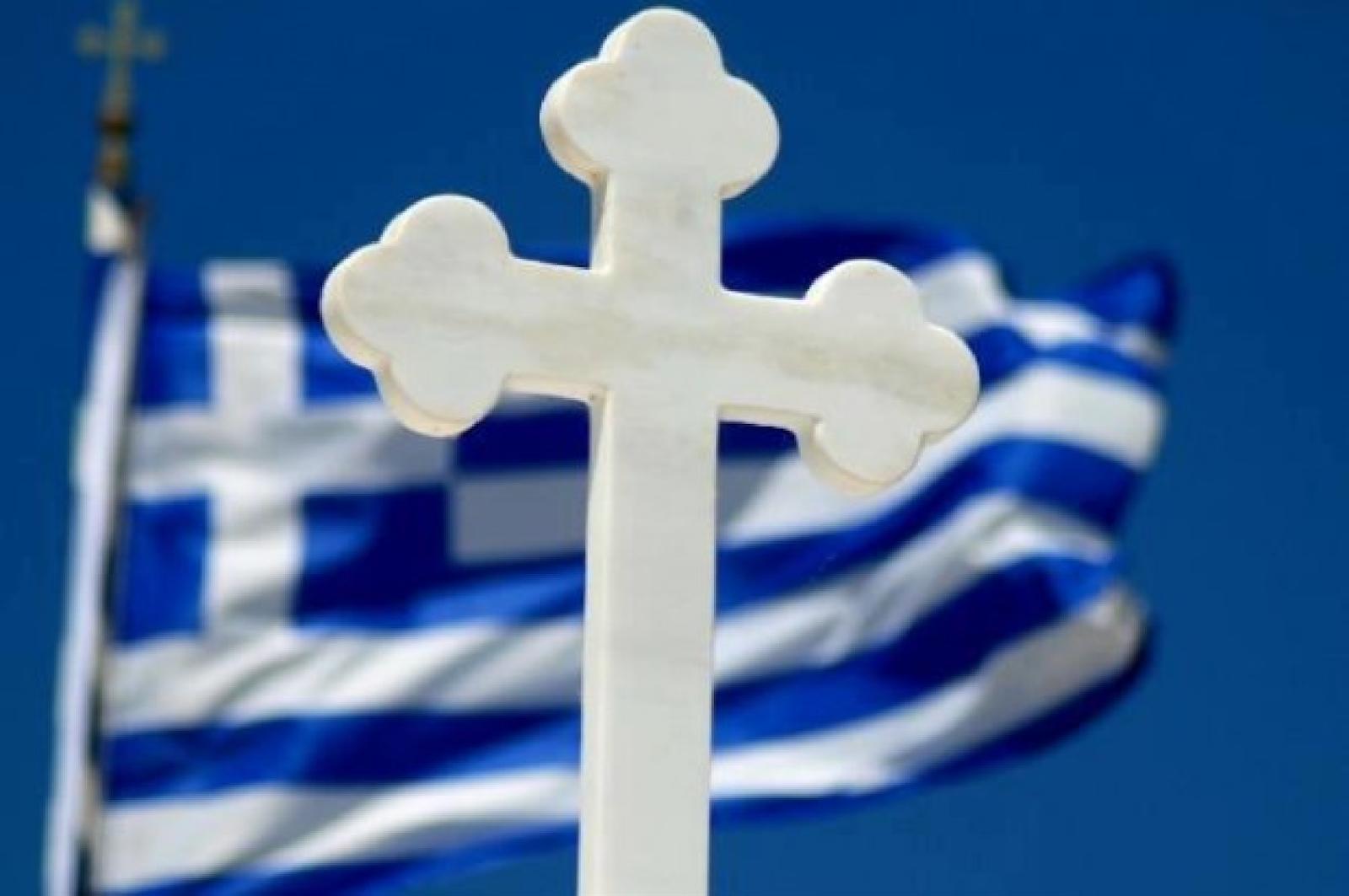 Χωρίς την Ορθοδοξία δεν θα υπήρχε Ελλάδα» - Κιβωτός της Ορθοδοξίας