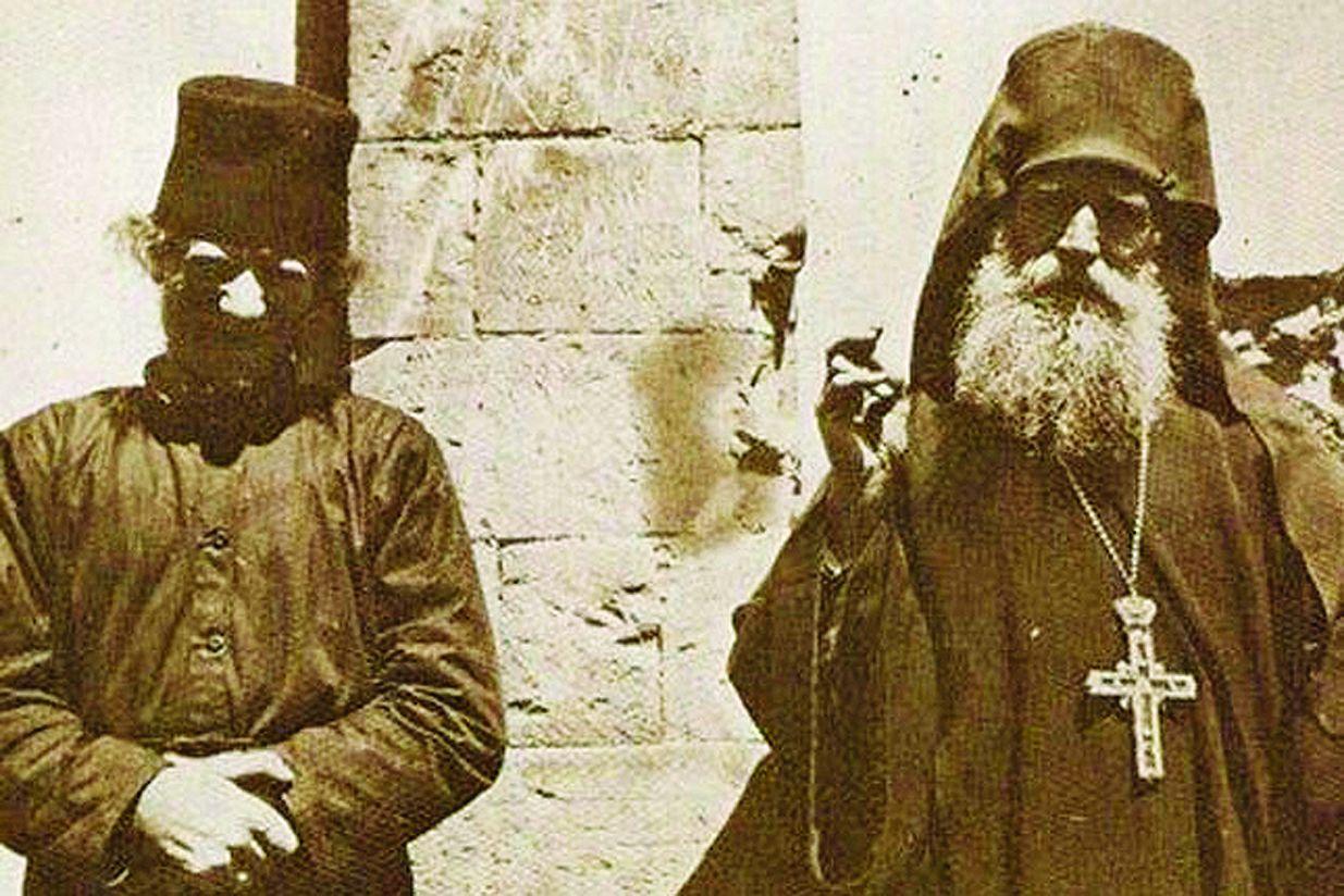 Όσιος Νικηφόρος ο Λεπρός: Ο χαρισματικός Χανιώτης - Κιβωτός της Ορθοδοξίας