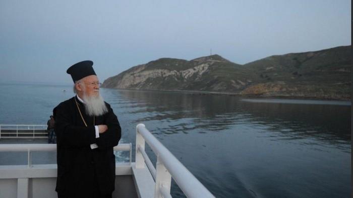 Image result for πρασινος πατριάρχης