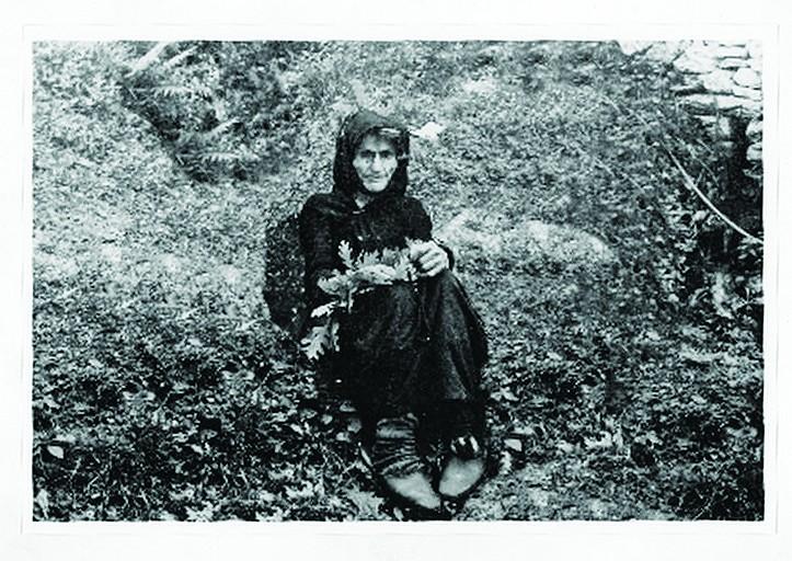 Οσία Σοφία της Κλεισούρας: Η ασκήτρια της Παναγιάς - Κιβωτός της Ορθοδοξίας